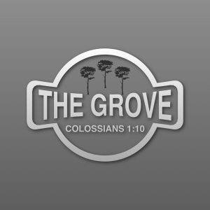The Grove 2 Silver background